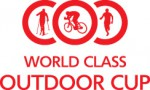 Веломарафон  World Class Outdoor Cup 2015  (2-й этап) Ромашково, 06.09.2015