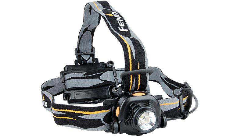 Светодиодный фонарь Fenix HP10 купить