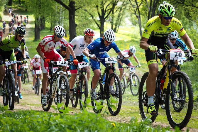 Веломарафон Wilier Trophy Cup 2019
