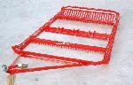Борона SNOWPRO для прокладки лыжни