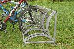 Универсальная велопарковка для дома