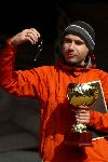 Сергей Иванов получил ключи от машины