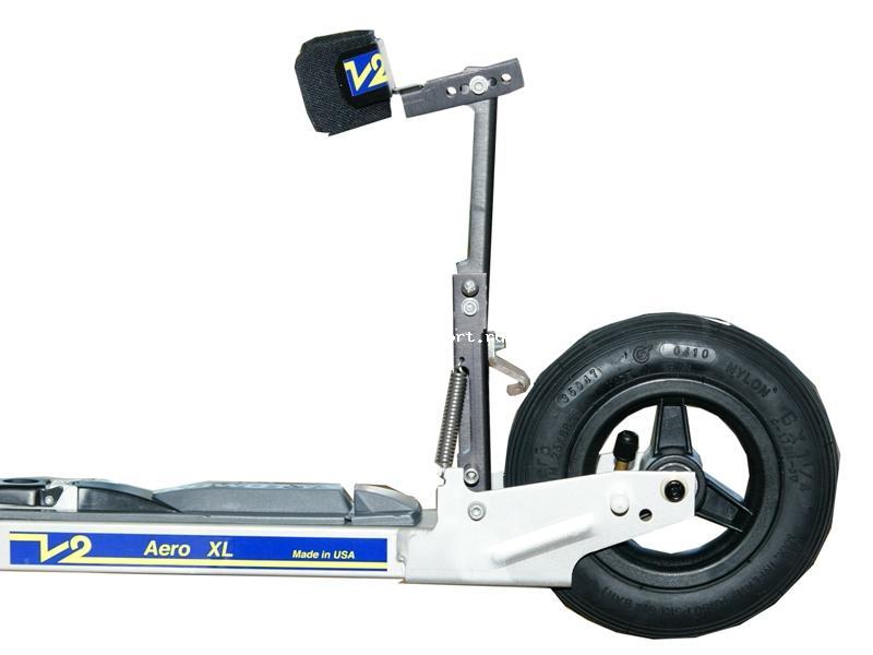 Тормоз для лыжероллеров V2 AERO